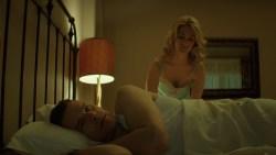 January Jones hot leggy some sex - Good Kill (2014) hd1080p BluRay (9)