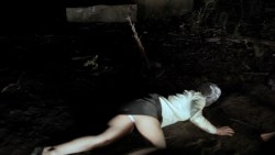 Jodi Balfour nude topless bloody and dead - Vampire (2011) hd1080p BluRay (5)