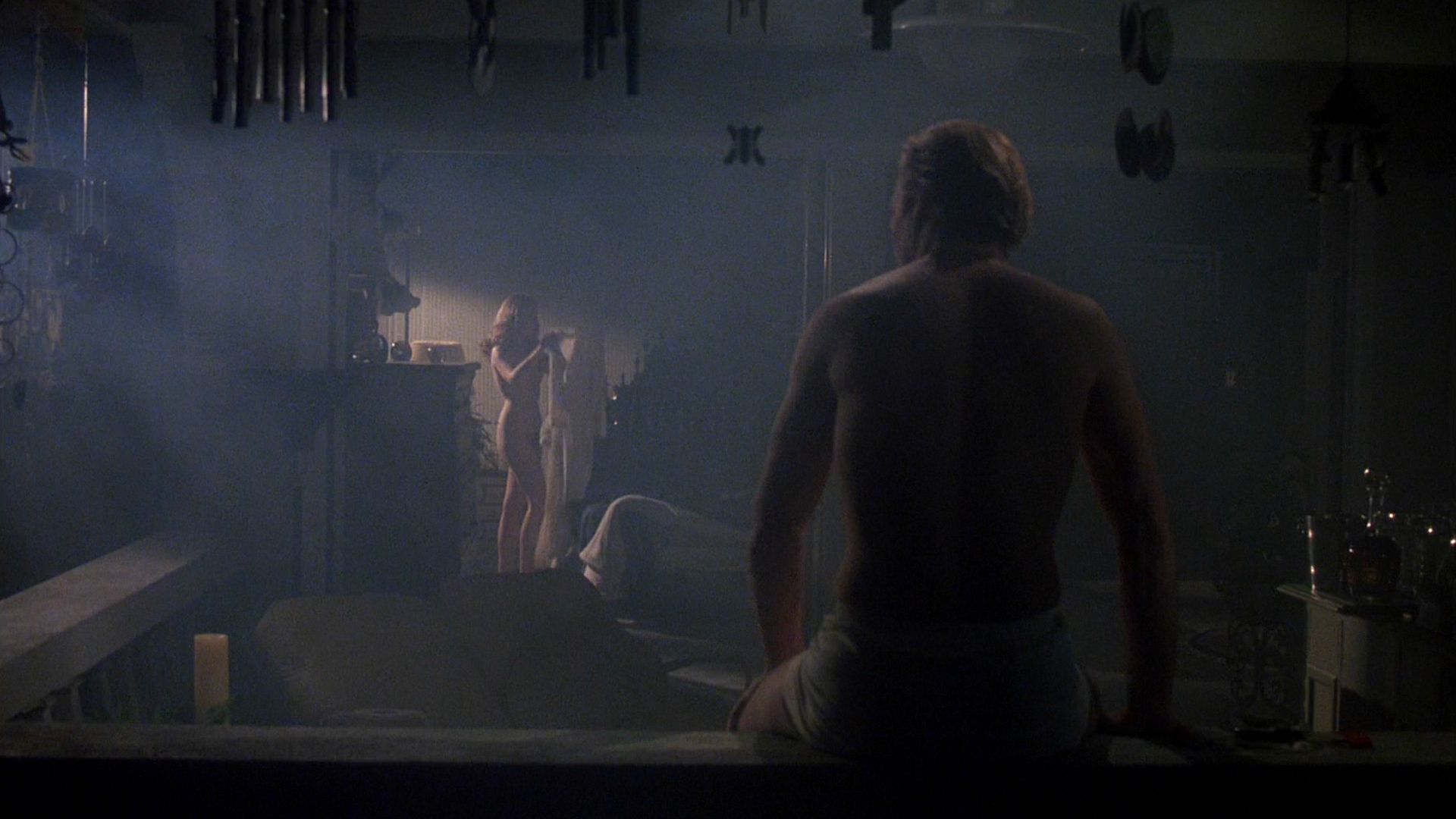 Kathleen Turner nude topless bush and sex - Body Heat (1981) hd1080p BluRay (8)