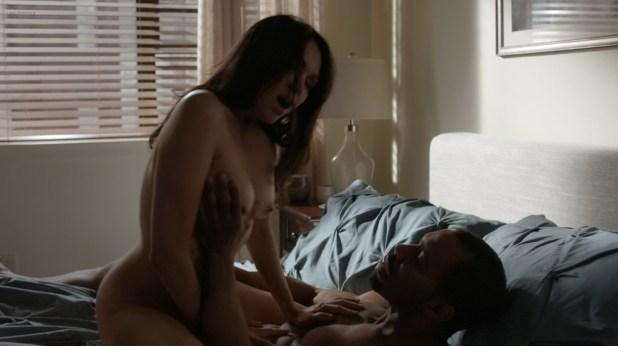 Lela Loren nude topless and sex - Power (2015) s2e1 hd720-1080p (5)