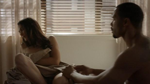 Lela Loren nude topless and sex - Power (2015) s2e1 hd720-1080p (9)