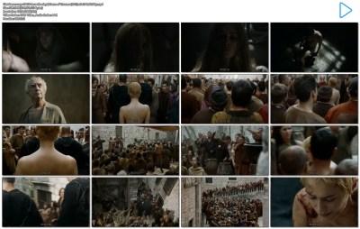 Lena Headey nude full frontal bush - Game of Thrones (2015) s5e10 hd720-1080p (11)