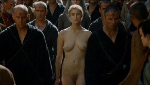Lena Headey nude full frontal bush CGI & BD – Game of Thrones (2015) s5e10 hd1080p