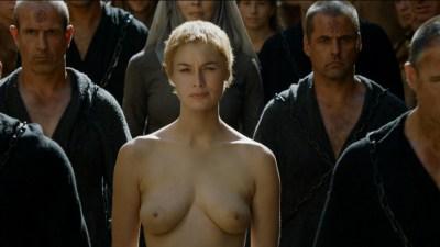 Lena Headey nude full frontal bush - Game of Thrones (2015) s5e10 hd720-1080p (12)