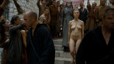 Lena Headey nude full frontal bush - Game of Thrones (2015) s5e10 hd720-1080p (8)