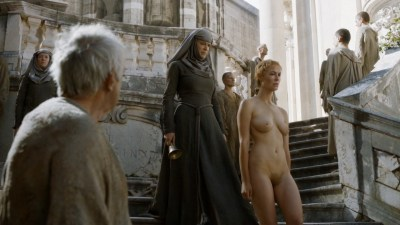 Lena Headey nude full frontal bush - Game of Thrones (2015) s5e10 hd720-1080p (17)