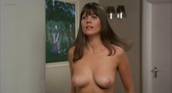 Linda Hayden nude full frontal Ava Cadell nude and others nude - Confessions of a Window Cleaner (UK-1974) (2)