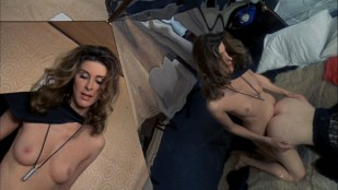 Lynn Lowry nude bush lesbian sex Claire Wilbur nude full frontal - Score (1974) UNCUT hd1080p BluRay