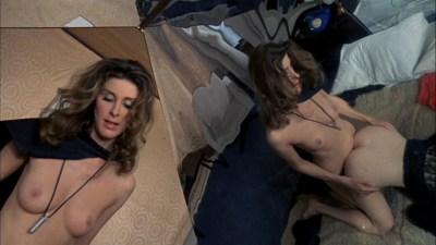 Lynn Lowry nude bush lesbian sex Claire Wilbur nude full frontal - Score (1974) UNCUT hd1080p BluRay (2)