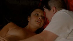 Madison McKinley nude topless butt bush and lesbian sex - Orange Is the New Black (2015) s03e04 hd1080p (1)