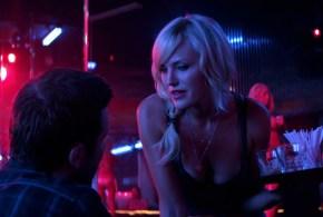 Malin Akerman hot cleavage - Catch .44 (2011) hd1080p (1)