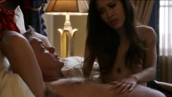 Mara Lane nude topless and sex - The Brink (2015) s1e1 hd720-1080p (10)