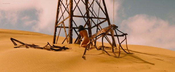 Megan Gale nude butt Rosie, Riley, Abbey, Zoe, Courtney all hot not nude - Mad Max Fury Road (2015) hd1080p Web-DL 12