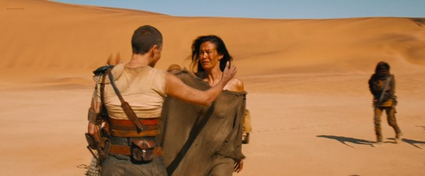 Megan Gale nude butt Rosie, Riley, Abbey, Zoe, Courtney all hot not nude - Mad Max Fury Road (2015) hd1080p Web-DL 13