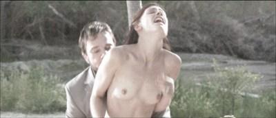 Megan Hallin nude bush Mariko Denda nude full frontal and others nude and hot - Samurai Avenger-The Blind Wolf (2009) hd1080p (10)