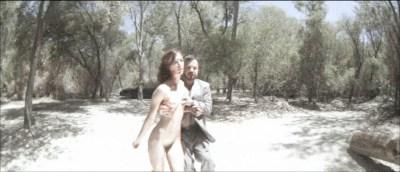 Megan Hallin nude bush Mariko Denda nude full frontal and others nude and hot - Samurai Avenger-The Blind Wolf (2009) hd1080p (9)