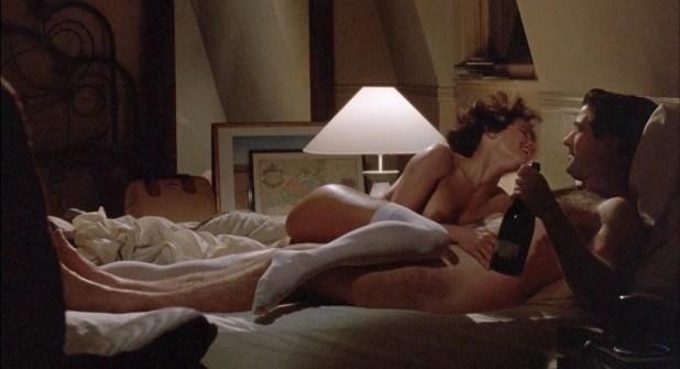 Nicole Kidman nude butt and sex and Debrah Farentino nude brief topless - Malice (1993) BluRay hd1080p (4)