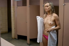 Taylor Schilling nude topless and Ruby Rose nude butt and topless- Orange Is the New Black (2015) s3e6e9 hd1080p (6)