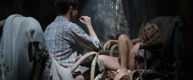 Victoria Hill nude topless and Teresa Palmer not nude but hot and sexy - December Boys (AU- 2007) hd720p Web-Dl (12)