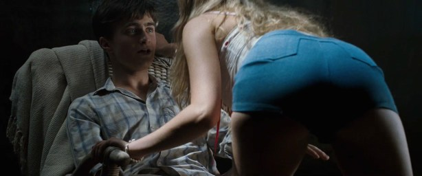 Victoria Hill nude topless and Teresa Palmer not nude but hot and sexy - December Boys (AU- 2007) hd720p Web-Dl (11)