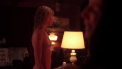 Angel McCord nude full frontal Heather Roop nude lesbian and Cora Benesh nude sex - The Sacred (2012) hd720p WebDL (7)