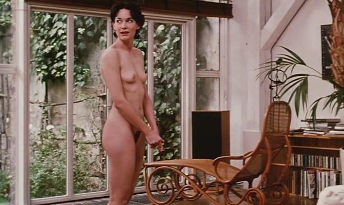 Anne Coesens nude full frontal sex (real)- Le Secret (FR-2000) (10)