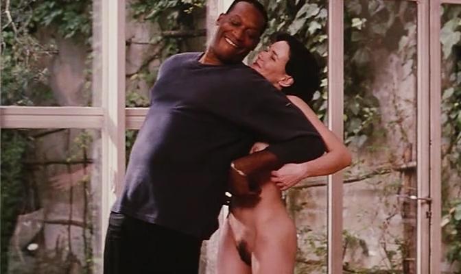 Anne Coesens nude full frontal sex (real)- Le Secret (FR-2000) (8)