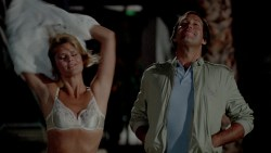 Beverly D'Angelo nude topless and Christie Brinkley hot in bra - National Lampoons Vacation (1983) hd1080p BluRay (3)