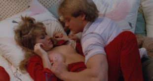Elizabeth Daily nude sex and bikini others nude and hot - Valley Girl (1983) HD 1080p (9)