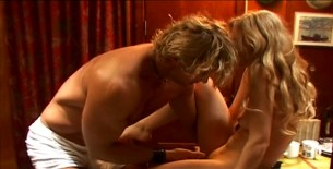 Gry Bay nude explicit sex and Ovidie lesban - All About Anna (DK-2005) (10)