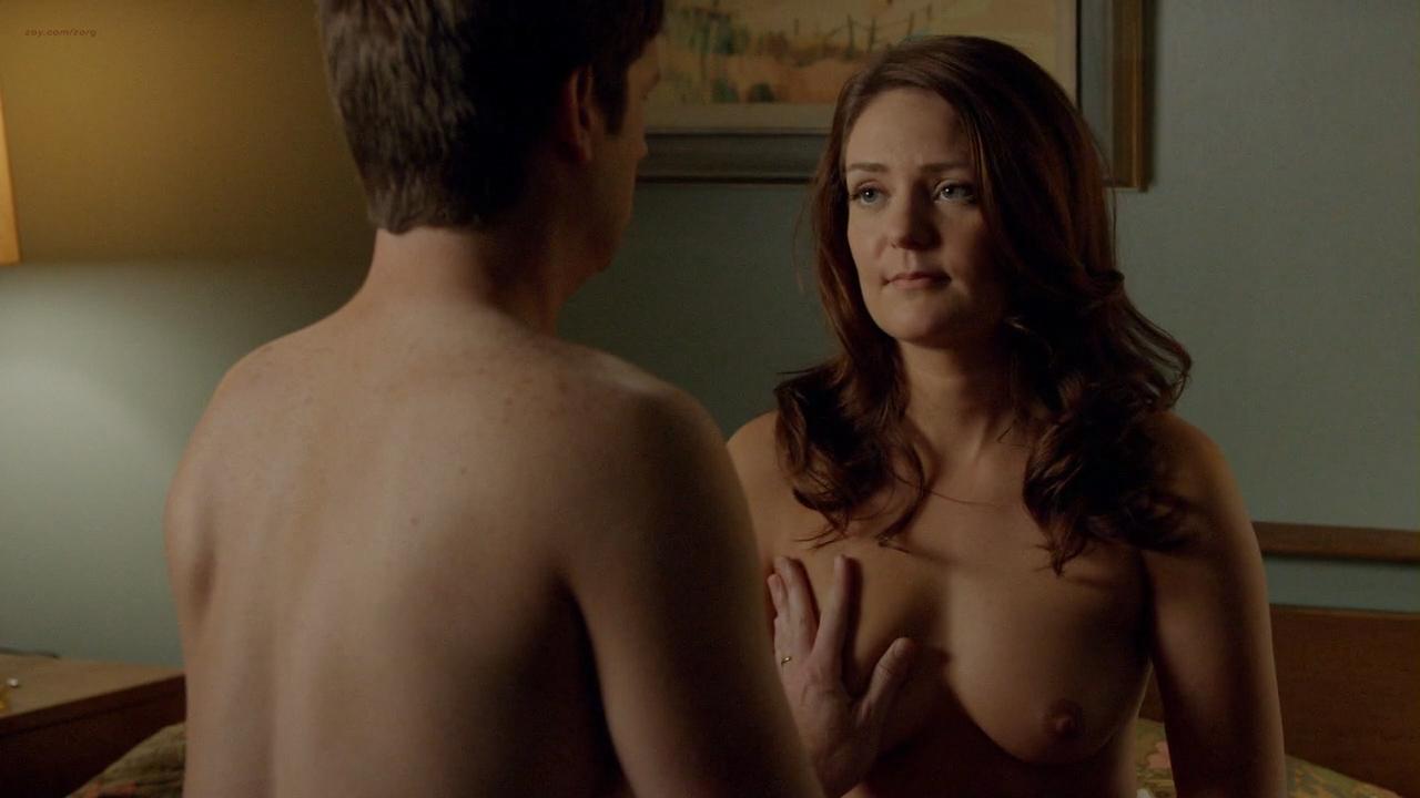 Julie ann emery nude pics