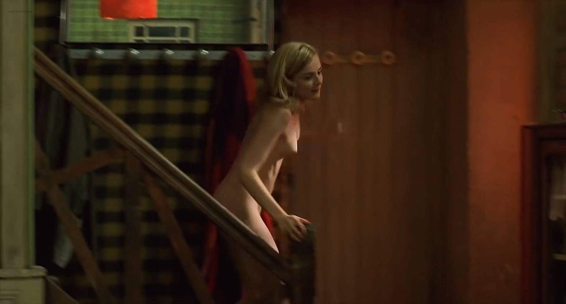 Isabelle Carré nude full frontal and skinny dipping - Les Sentiments (2003) hd1080p BluRay (11)