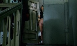Iwona Petry nude topless lot of sex - Szamanka (PL-1996) (1)
