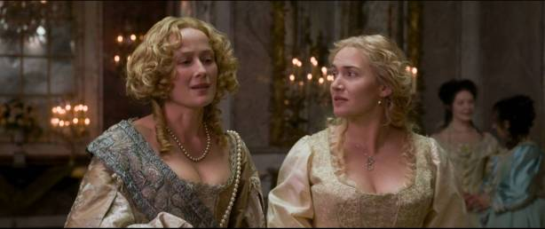 Kate Winslet nude sex and Kirsty Oswald nude topless – A Little Chaos (2014) hd1080p BluRay (8)