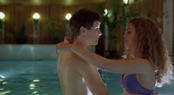 Keri Russell hot sexy and wet - Mad About Mambo (2000) (7)