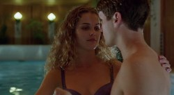 Keri Russell hot sexy and wet - Mad About Mambo (2000) (6)