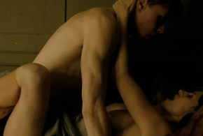 Leanne Best nude brief topless and sex and Jessica Brown Findlay not nude but hot – The Outcast (UK-2015) s1e1 hdtv720p
