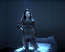 Lisa Hérédia nude full frontal and Aurélie Sterling nude - De bruit et de fureur (FR-1988)