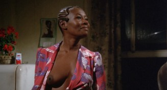 Marilyn Joi nude as stripper Elizabeth Harding nude full frontal other nude too - Hammer (1972) hd1080p BluRay (12)