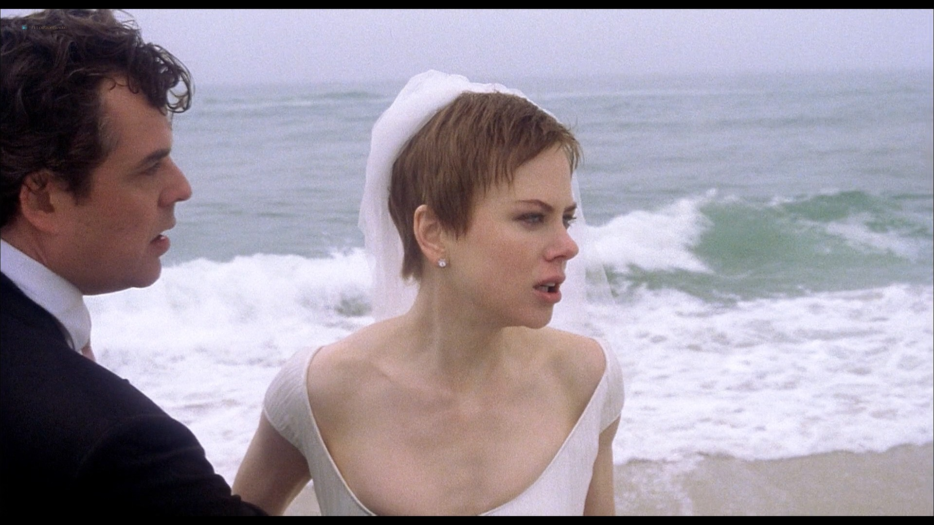 Nicole Kidman nude brief topless and sex - Birth (2004) HD 1080p Web (2)