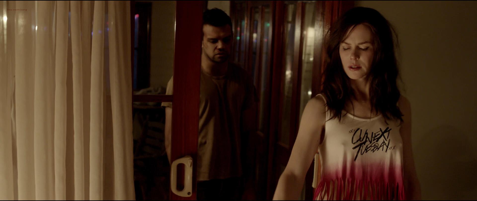 Nicole Kidman nude full frontal or bd and Madisson Brown hot - Strangerland (2015) hd1080p BluRay (5)