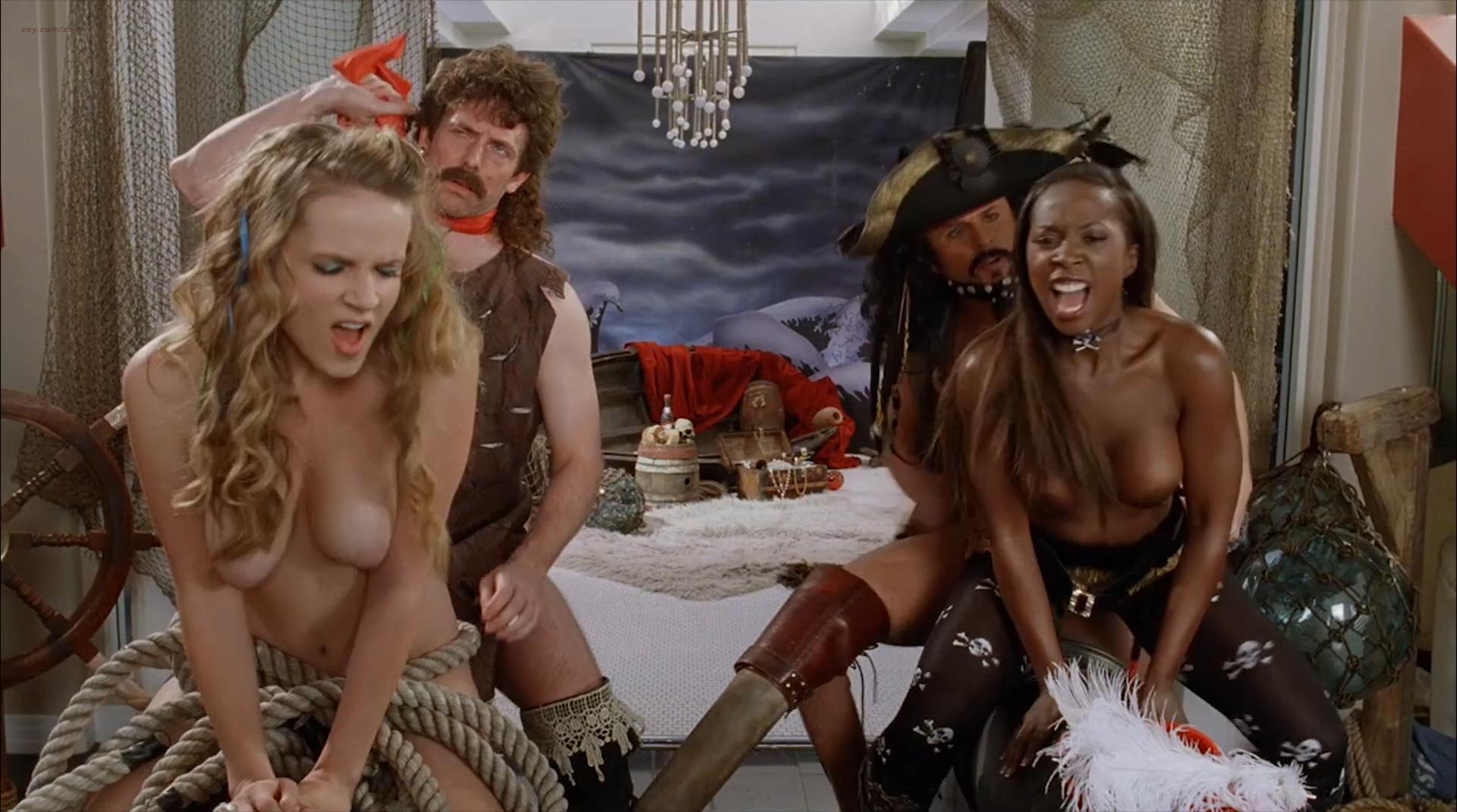 Olivia munn eurydice davis maja miletich freeloaders freeloaders celebrity posing hot nude topless hot sex