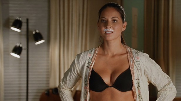 Olivia Munn hot underware Maja Miletich nude sex and Eurydice Davis nude - Freeloaders (2011) hd1080p WebDL (6)