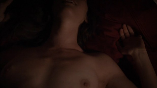 Sarah Power nude topless and sex - I-Lived (2015) hd1080p Web-DL 11