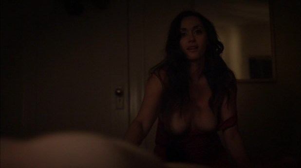 Sarah Power nude topless and sex - I-Lived (2015) hd1080p Web-DL 8