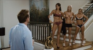 Simona Fusco nude topless Rachelle Lefevre hot not nude Jennifer Walcott nude et. - The Pool Boys (2009) hd1080p BluRay (8)