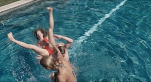 Simona Fusco nude topless Rachelle Lefevre hot not nude Jennifer Walcott nude et. - The Pool Boys (2009) hd1080p BluRay (2)