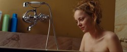 Bijou Phillips nude in shower and nude breastfeeding - It's Alive (2008) hd1080p (8)