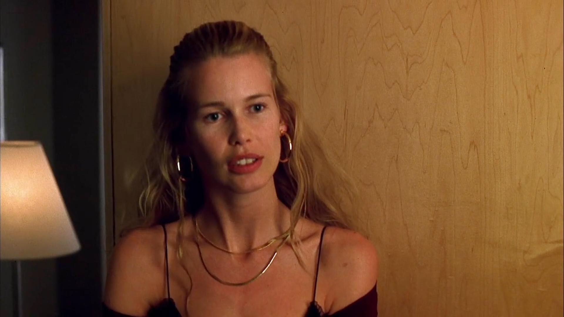 Bijou Phillips nude topless Kim Matulova Claudia Schiffer hot - Black and White (1999) hd1080p WEB-DL (2)