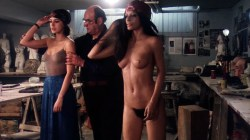 Carole Laure nude bush and sex - La tete de Normande St-Onge (CA-1975) hd720p (16)